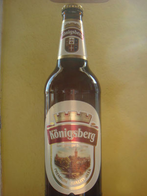 Reise Königsberg Ostpreußen