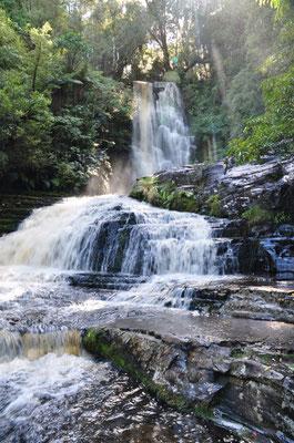 McLean-Wasserfall
