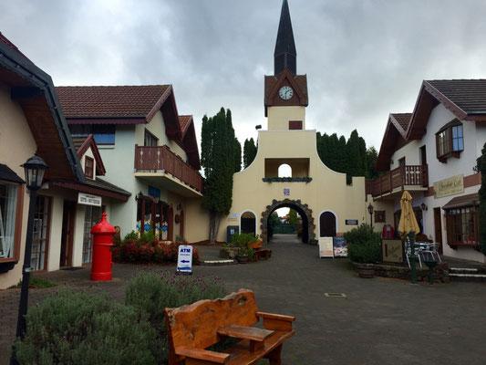 """Das """"Herzstück"""" des Grindelwald-Resorts"""