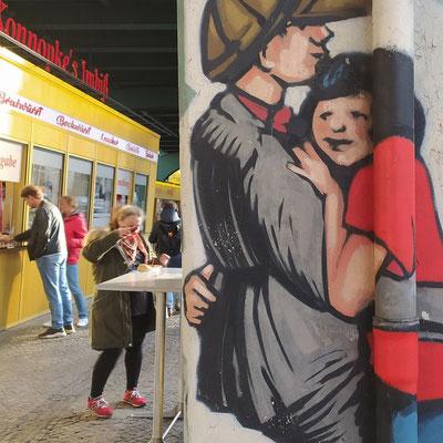 Berlin: Konnopke