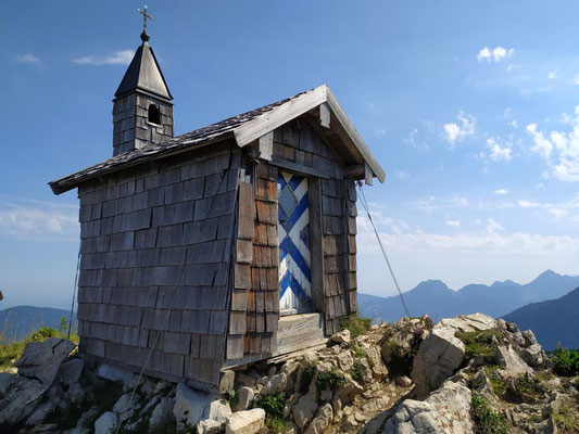 Freudenreich-Kapelle (I)