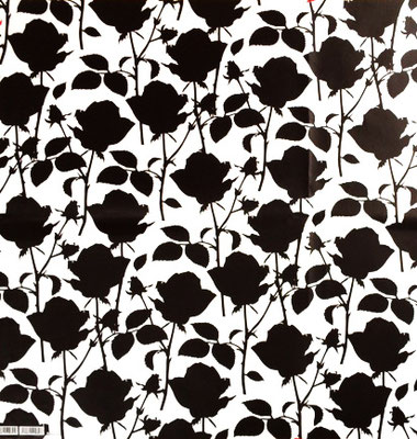 Pattern, Papeterie (Geschenkpapier), Teil einer Kollektion 2002