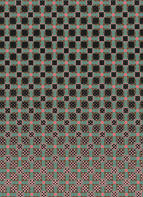 Musterdesign, Rapport, Pattern 2017