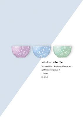 Musterdesign, Produktdesign/Industriedesign, Rapport, Bildbearbeitung, Retusche, Einzelhandelskonzern, 2017