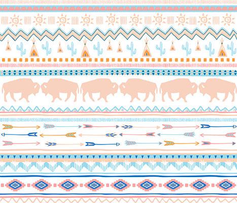 Patterndesign, spoonflower 2015