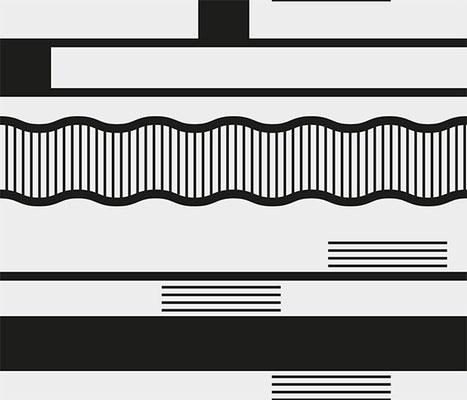 Oberflächendesign, Musterdesign 2015