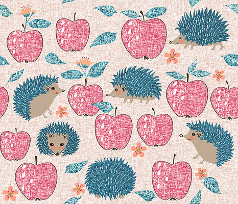 Patterndesign, Spoonflower Shop, 20015