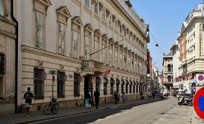 Österreichs Innenministerium