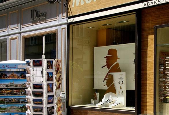 Churchill's - feinste und liebste Zigarren