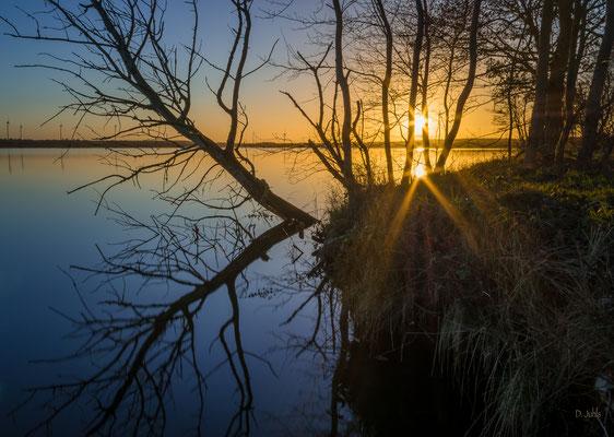 Dahlemer See, Ahlen-Falkenberg