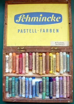 Pastellstifte