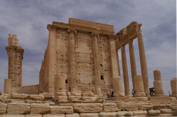 18 Syrië