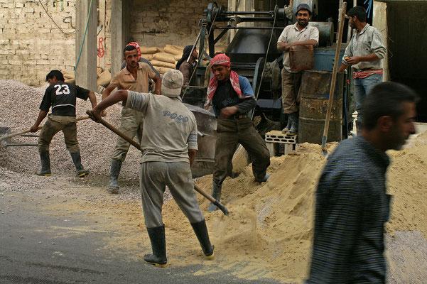 23 Syrië