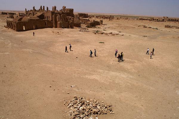 17 Syrië