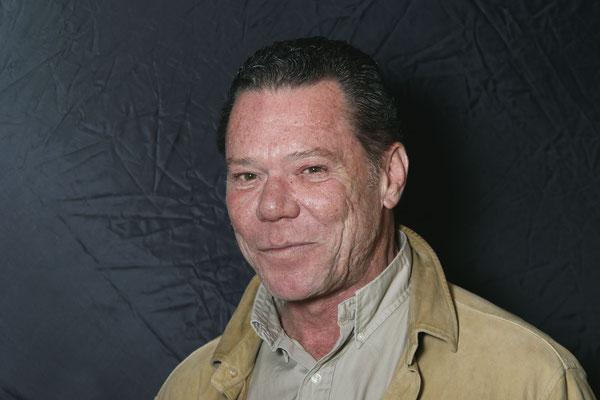 Michel Ackermann, vice-président de SylMa