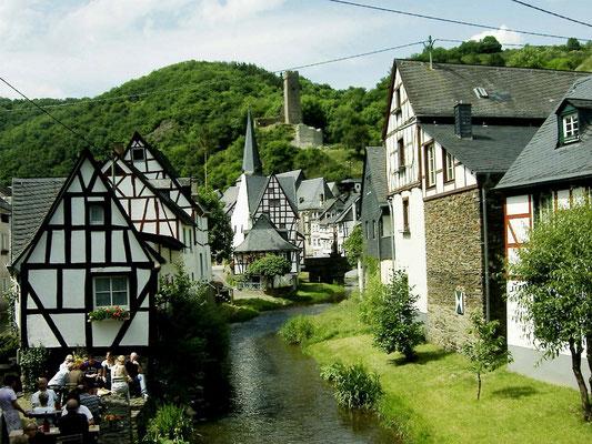 Monreal, Eifel