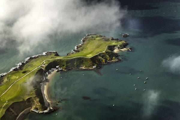 Nefyn Golfplatz © Visit Wales