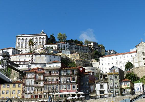 Porto Altstadt Ribeiro