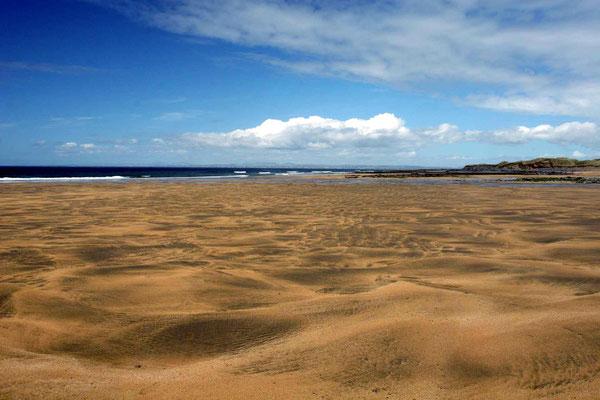Strand in Clare