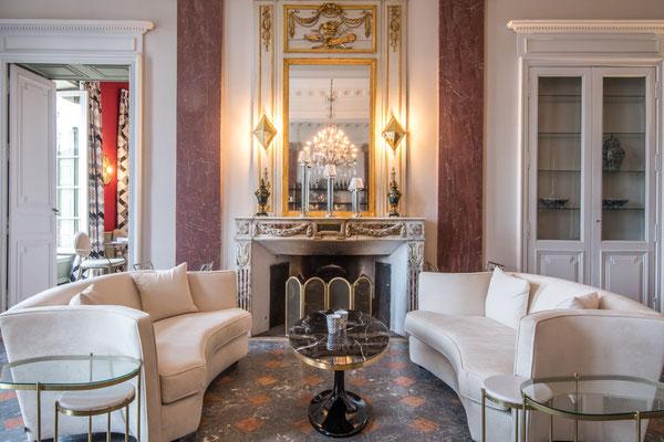 Château Martinay Salon