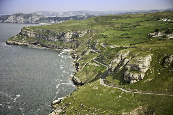 Great Orme © Visit Wales