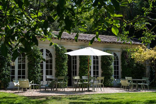 Château Martinay Orangerie