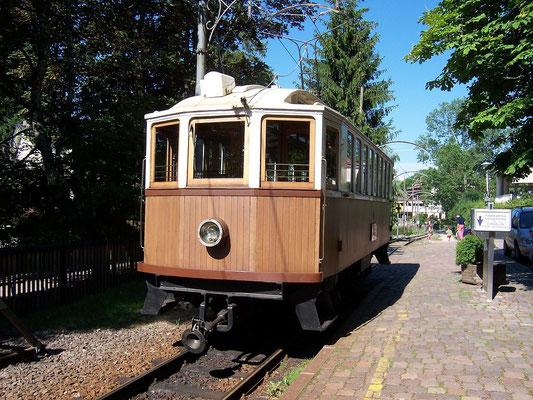 Rittenbahn