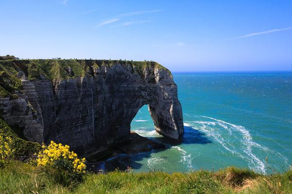 Roche, Normandie