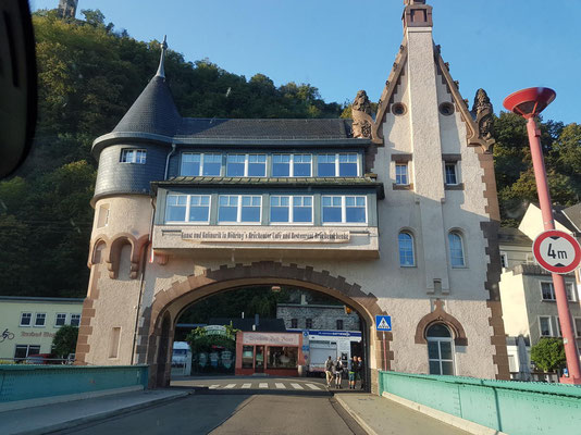 Traben-Trarbach Bild: My own Travel