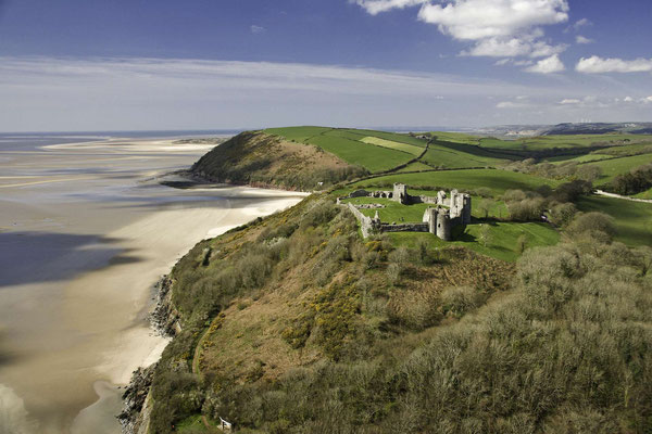 Pembrokeshire Nationalpark © Visit Wales