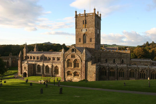 St. Davids Cathedral