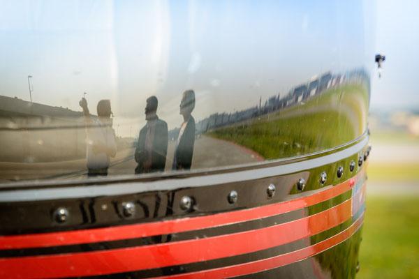 Pilot Helikopter selber fliegen ab Bern