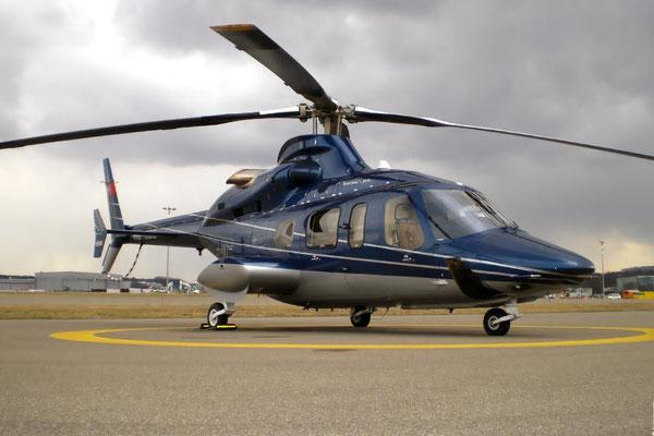 VIP Helikopter Zürich