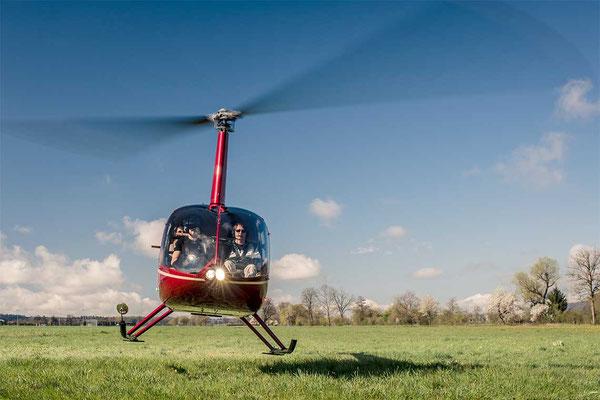 Helikopter R66