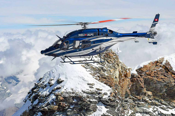 Bell 429 VIP Heli