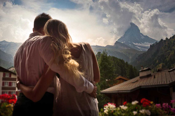 Zermatt Matterhorn