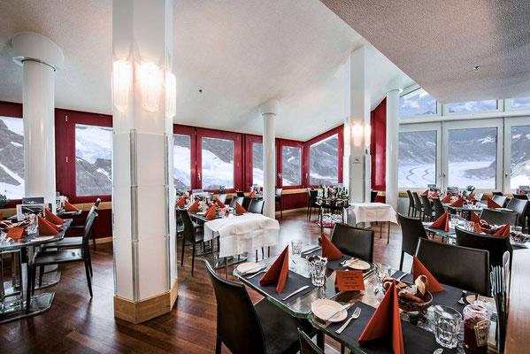 Restaurant Jungfraujoch
