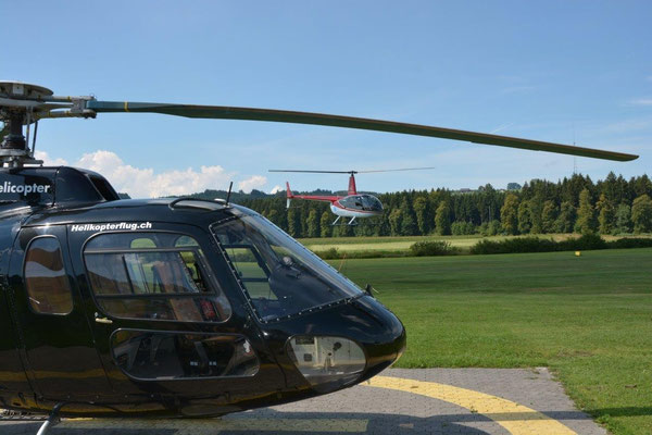 Helikopter AS350