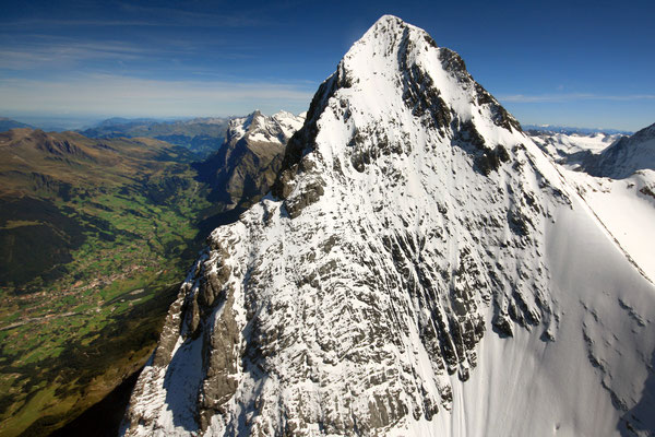 Eiger / Grindelwald