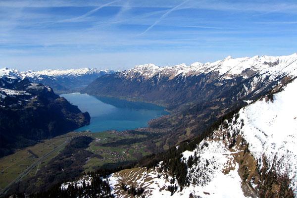 Helikopter Rundflug Berner Oberland ab Luzern