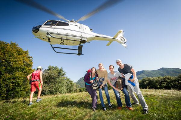Helikopterevent
