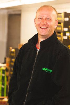 Achim Künle - Fahrer - Tour Schwarzwald