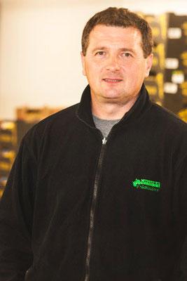 Konrad Vossler - Fahrer - Tour Offenburg