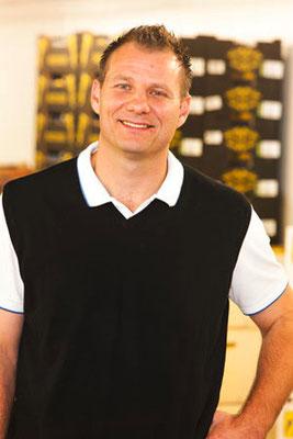 Markus Kromer - Geschäftsführer und die nette Stimme am Telefon