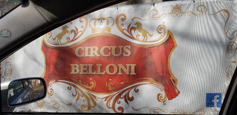 Zirkus Belloni