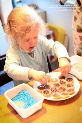 Kinder Pralinen Kurs