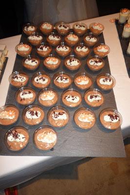Catering Dessertbuffet