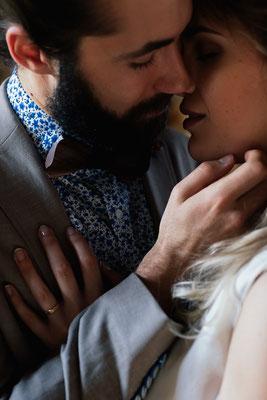 Par Sophie Brioude, Amour, Baiser, Mariage Industriel, Mariage nature, Mariage Bohème, Mariage Dordogne, Bordeaux, Lyon, Limousin, Wedding Planner