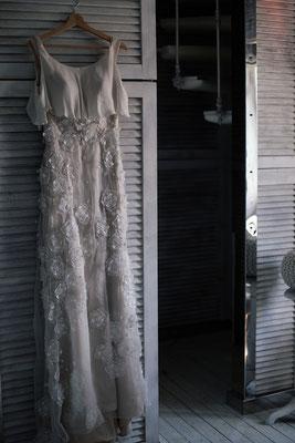 Par Sophie Brioude, Robe de mariée , Mariage Industriel, Mariage nature, Mariage Bohème, Mariage Dordogne, Bordeaux, Lyon, Limousin, Wedding Planner