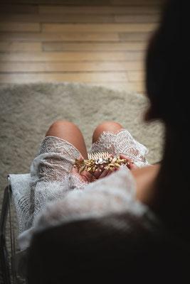 Par Victor Peruchon ; Préparation Mariée Future Mariée Green Mariage Mariage Ethique Mariage Luxe Mariage Bohème Mariage Dordogne Lyon Bordeaux Limoges Wedding Planner